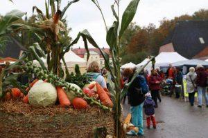 Herbstmarkt auf Gut Emkendorf